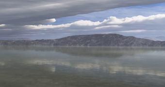 Vídeo mostra como teria sido Marte 4 bilhões de anos atrás