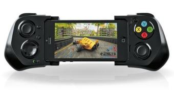 Conheça o MOGA Ace Power, controle com botões dedicados e bateria auxiliar para iPhone