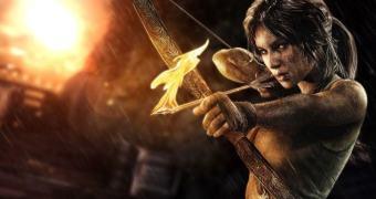 Square praticamente confirma edição definitiva do Tomb Raider