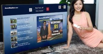 LG admite: nossas Smart TVs estão realmente coletando dados