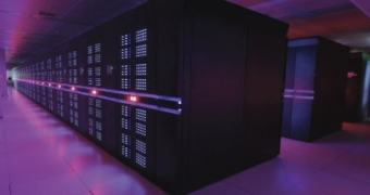 O computador mais rápido do mundo é chinês, novamente