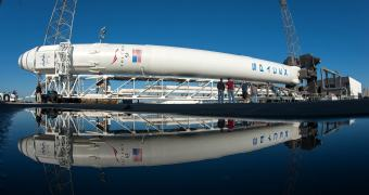 Nesta segunda-feira a SpaceX enfrentará seu maior rito de passagem