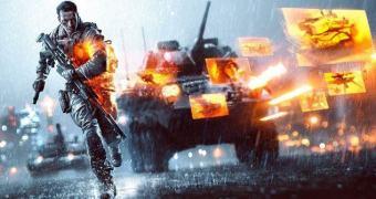 DICE admite problemas no lançamento do Battlefield 4