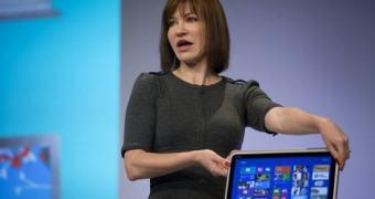 Segundo Julie-Larson Green, Microsoft está trabalhando para unificar a plataforma Windows