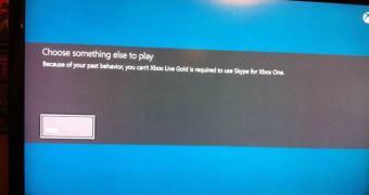 Microsot estaria banindo jogadores por xingarem em vídeos do Xbox One