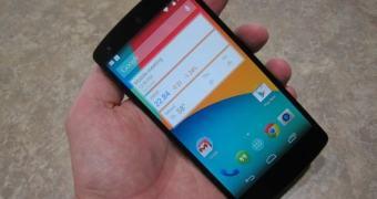 Aparelhos Nexus são vulneráveis à ataque DoS via mensagens SMS