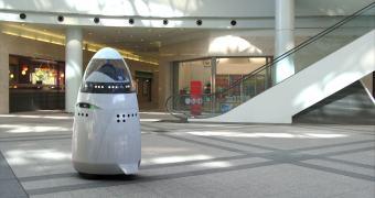 Empresa quer usar Daleks para vigiar escolas