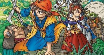 Square-Enix e sua política de preços mobile. Bola da vez: Dragon Quest VIII