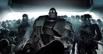 Depois do Android, Google e Andy Rubin querem dar vida a robôs humanoides de verdade
