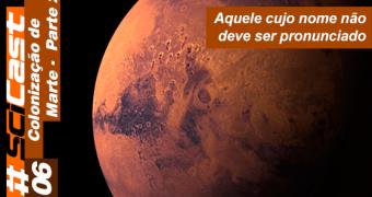 Marte com rios e oceanos? Sim, mas 4 bilhões de anos atrás