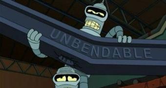 Projeto no Kickstarter pretende criar o bisavô do Bender
