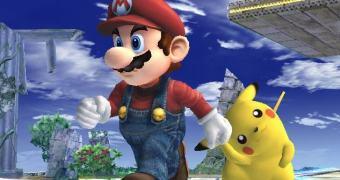 Como os fãs melhoraram o Super Smash Bros. Brawl