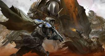 Algumas missões do Destiny exigirão cooperação entre jogadores