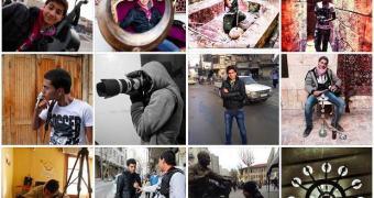 Jovem Freelance da Reuters é morto em combate na Síria