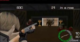 Mod coloca o elenco de Resident Evil 4 dentro de Doom