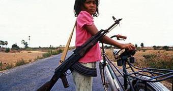Morre uma lenda: Mikhail Kalashnikov