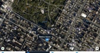 Nokia remove HERE Maps da App Store e culpa o iOS 7