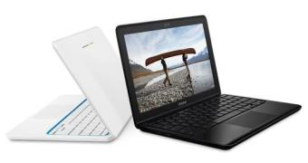 Vendas de Chromebooks respondem por 10% do mercado de PCs nos Estados Unidos em 2013