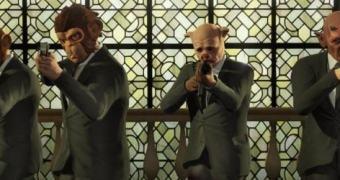 Rockstar vai moldar modo online de GTA V de acordo com feedback dos jogadores