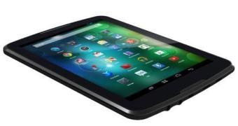 Polaroid apresenta três novos modelos de tablets com Android 4.4 KitKat