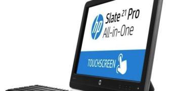 CES 2014: Acer e HP também investem em All-in-Ones com Android