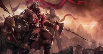 Você poderá ser o imperador do The Elder Scrolls Online