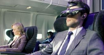 CES 2014: Sony revela nova versão dos seus óculos de realidade virtual