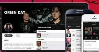 Beats Music, o mais novo serviço de streaming de música
