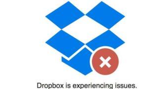 Instabilidade do Dropbox não afetou dados; empresa nega ataque hacker