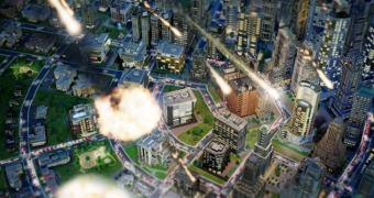 Maxis anuncia modo offline para o SimCity
