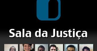 Enquanto isso, na Sala da Justiça: Assista ao 1º episódio do nosso programa semanal!