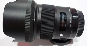 Sigma 50mm f/1.4 Art – melhor que a concorrência?