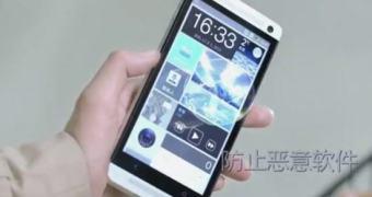 HTC nega que está cooperando com o COS e reafirma compromisso com Android e WP