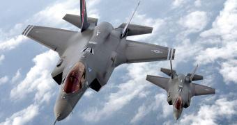 Espião Iraniano da 3ª idade preso nos EUA com dados do F-35