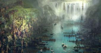 Ajude a financiar o novo projeto do criador do EverQuest