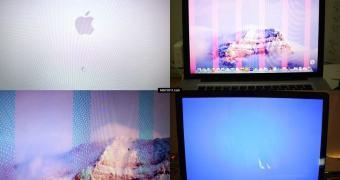 MacBooks Pro fabricados em 2011 estão apresentando problemas sérios na placa gráfica