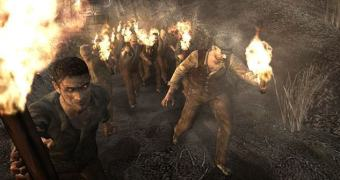 PC receberá edição definitiva do Resident Evil 4