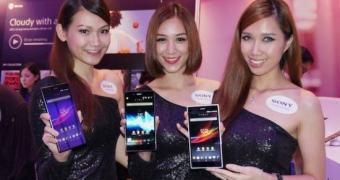 Sony não se decide se o Xperia Z Ultra é um smartphone ou um tablet