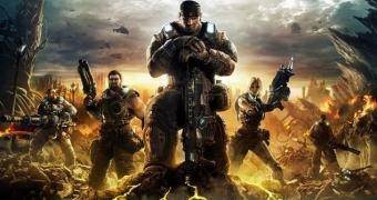 Bomba! Microsoft adquire franquia Gears of War