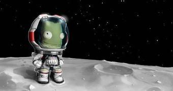 Kerbal Space Program será utilizado em salas de aula