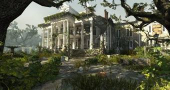 Imagens vazadas da Engine Source 2 mostram protótipo next-gen de Left 4 Dead 2