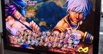 Campus Party 2014: Ultra Street Fighter IV – Beta Review