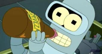 Robô provador de cerveja? NÃO! MIL VEZES NÃO!