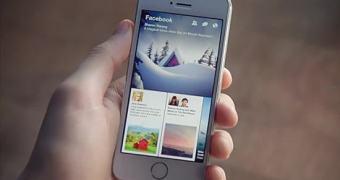 Facebook dá uma de Microsoft: app Paper não é o único do iOS com esse nome