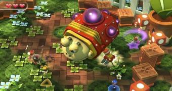 Miyamoto diz que Nintendo tentará ampliar seu público alvo