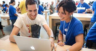 Primeira Apple Retail Store brasileira será inaugurada no próximo dia 15