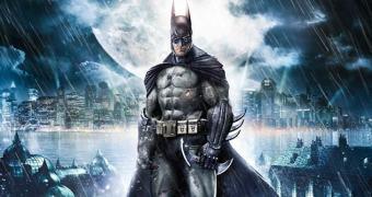 Série Batman: Arkham será transformada em animação