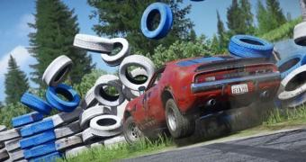 Como o Steam Early Access ajudou o Next Car Game
