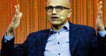 Acionistas da Microsoft querem que Nadella foque o mercado corporativo