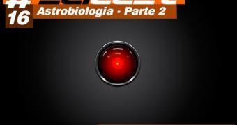 SciCast 016 – Astrobiologia (Parte 2) com Carlos Cardoso e Luciano Queiroz